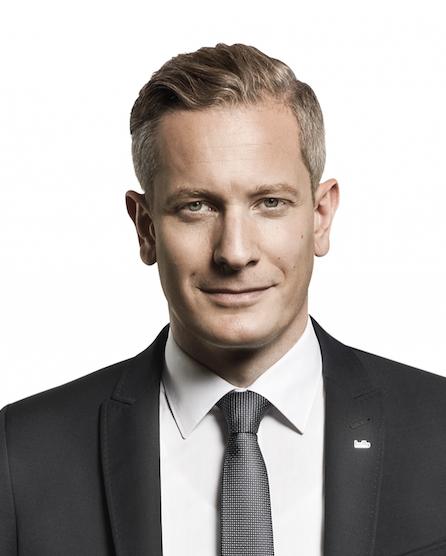 Markus Wendlinger