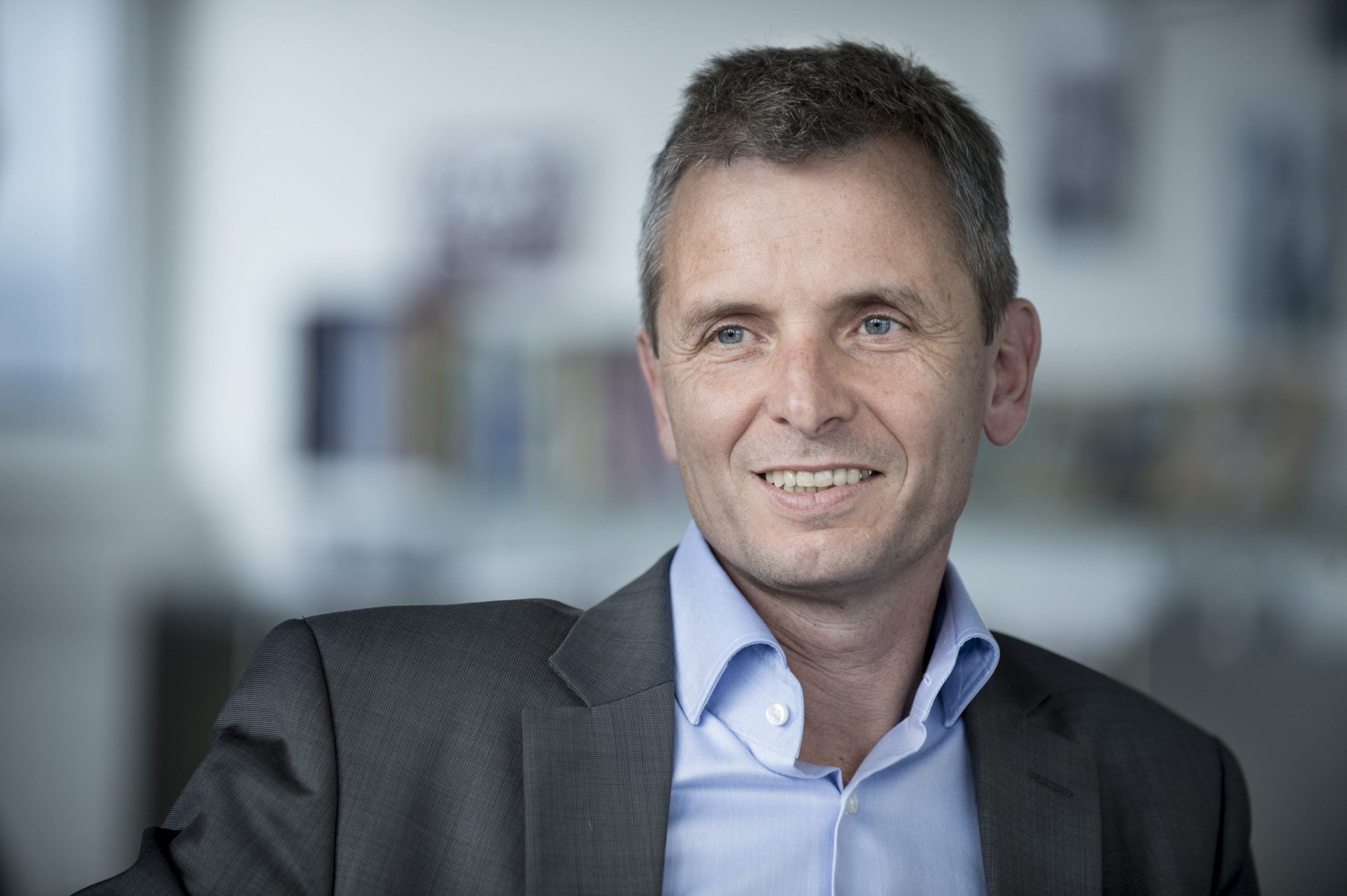 Dr. Friedrich Santner